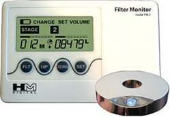 FM-2: Filter Monitor With Volumizer