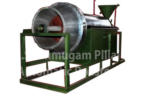 Automatic Mini Special Roaster Machine