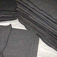 Woollen Relief Blankets