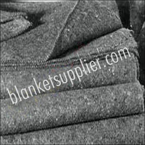Refugee Blanket