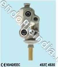4 Bar mechanical kneejoint