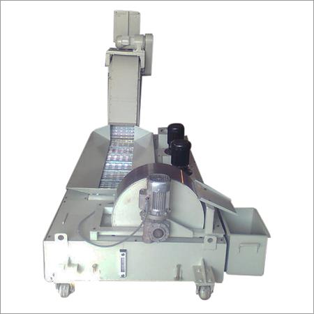 Industrial Chip Conveyor