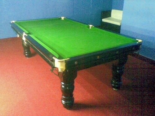 Indian Pool Table