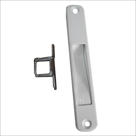 uPVC Touch Lock