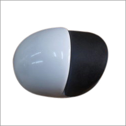 uPVC Bum Stopper