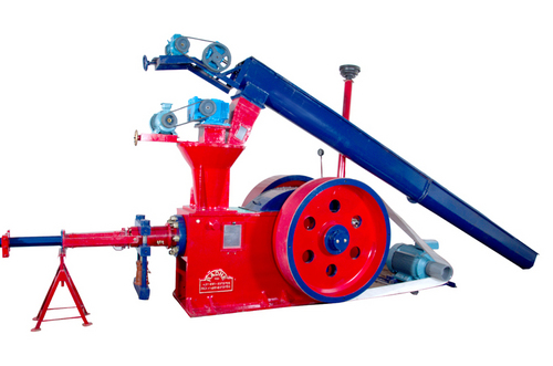 Super 70 Briquetting Machine