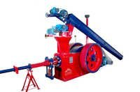 White Coal Briquetting Press