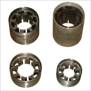 Servo Motor Parts