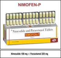 Nimesulide + Paracetamol