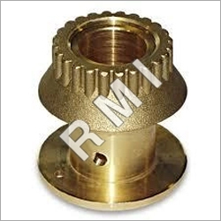 Brass Casting