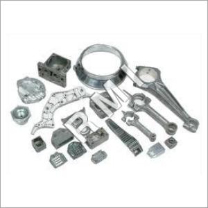 Compressor Pump Parts Casting