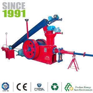 AGRO BRIQUETTING PRESS