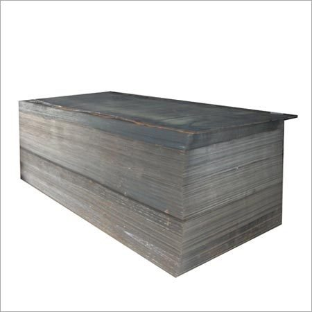 CR Steel Sheets