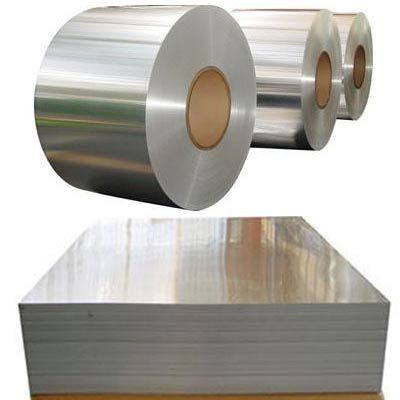 CR Stainless Steel Sheets