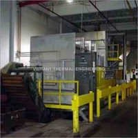Automatic Quenching Furnace