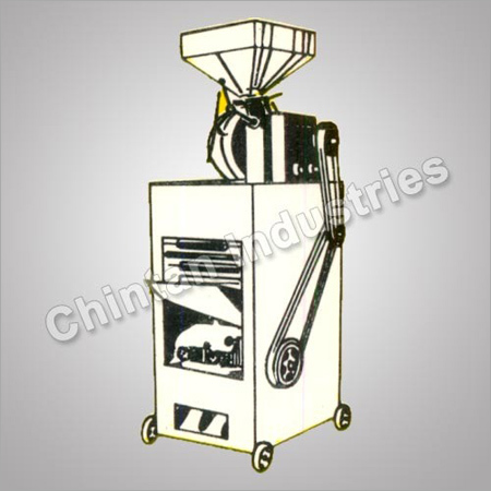 Rice Processing Machines