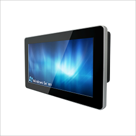 10.1 Inch Multi Touch Flat Panel PC