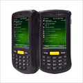 3.5 Inch Handheld Device with Barcode Reader
