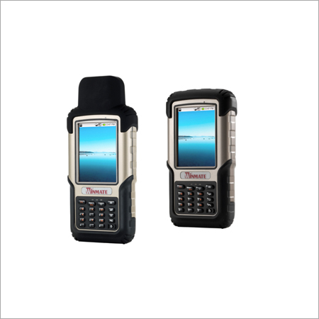 3.7 Inch Handheld Device