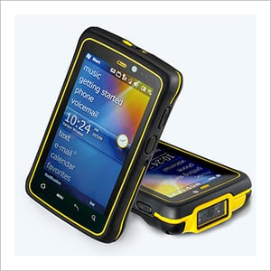 4.3 Inch Industrial PDA