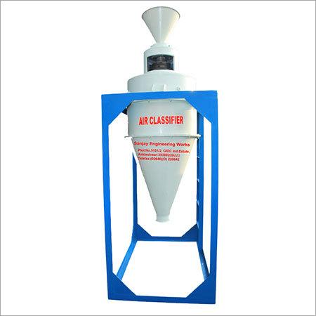 Air Classifier