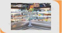 Bakery Refrigerated Display Case