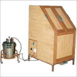 Steam Cabinet (With Steam Generator)