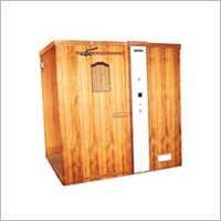 Sauna Cabin Deluxe  Taap Sweden Yantra