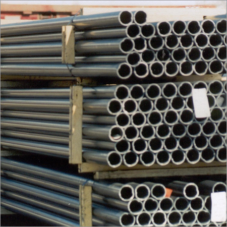 CR Industrial Pipes