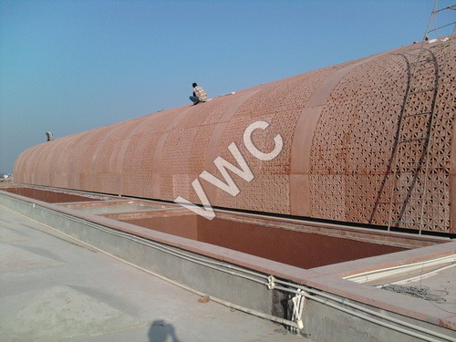Silicone Waterproofing Services