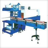Automatic Collating Machine