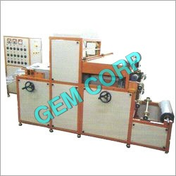 Vacumm Thermo Forming Machine
