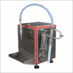 Liquid Filler Filling Machine