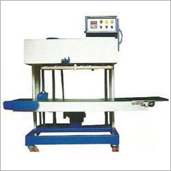 Heavy Duty Vertical Sealing Machine