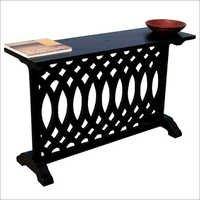 Wooden Designer Table