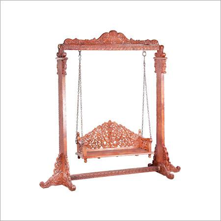 Wooden Swings