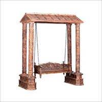 Wooden Porch Swings