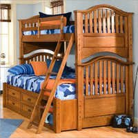 Double Storey Bed