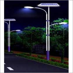 High Powered Solar Street Light
