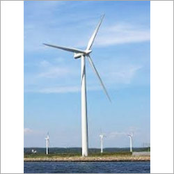 Commercial Wind Turbine