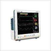 15 Multipara Patient Monitor