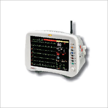 12.1 Multi-utility Patient Monitor