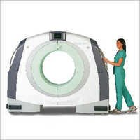 32 Slice Portable Whole Body CT Scanner