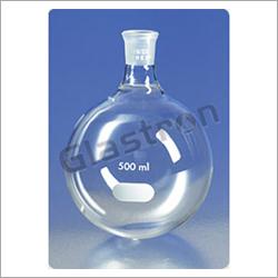 Single Neck Round Bottom Flask