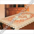 Embroidered Table Covers