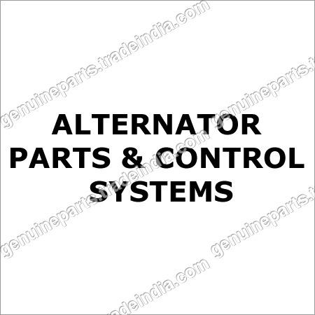 Alternator Engine Parts
