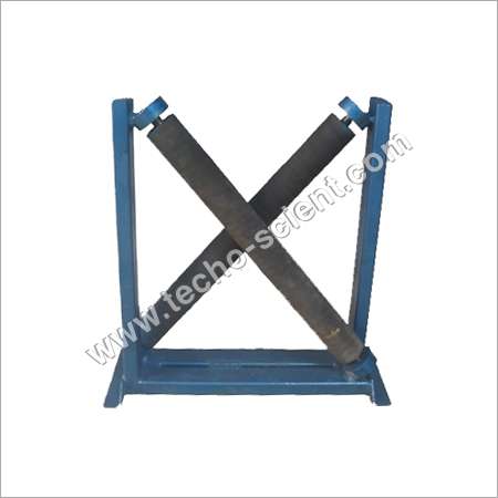 Cross Rollers for Cable