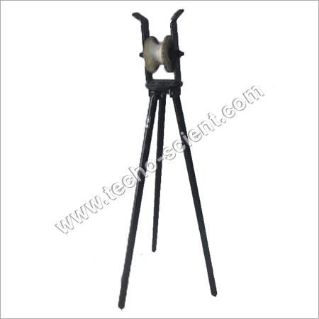 Ground Roller (Tripod Type)