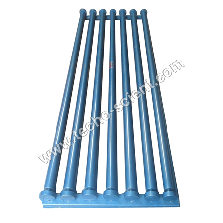 Ramp Roller for Cable Laying