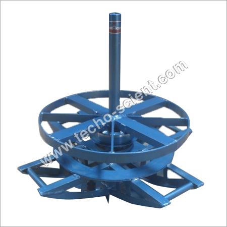 Turn Table (3 Ton) Drum Rotator